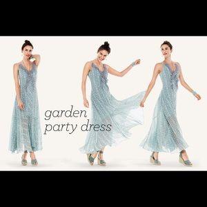 Cabi Garden Party Dress